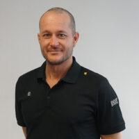 Rogier Hoek, SMC Sparta Rotterdam, Fysiotherapie Rotterdam