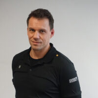 Jeff Hendriks SMC Sparta Rotterdam